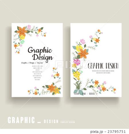 graceful brochure template 23795751