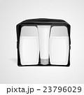 アメニティ アメニティー 容器のイラスト 23796029