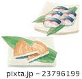 鯖寿司 ます寿司 23796199