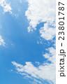 夏の青空 23801787