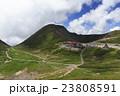 乗鞍岳 夏 山の写真 23808591