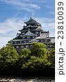 岡山城(岡山県-岡山市) 23810039
