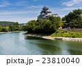 岡山城(岡山県-岡山市) 23810040