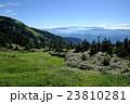 会津駒ケ岳 夏山 夏の写真 23810281