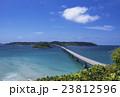 山口 角島大橋 23812596