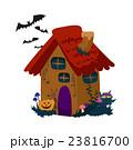 ハロウィンの家 23816700