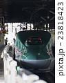 東北新幹線 E5系 新幹線の写真 23818423