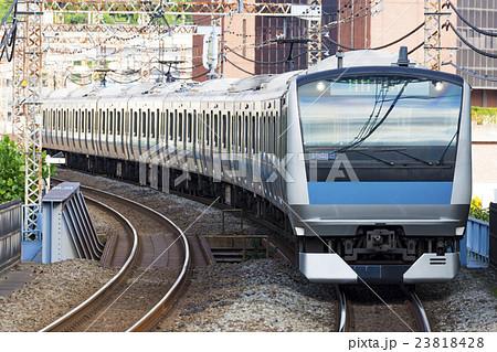 京浜東北線 E233系 23818428
