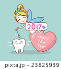 tooth note with tooth fairy 23825939
