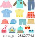 子供服のイラストセット 23827748