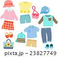 子供服のイラストセット 23827749