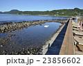 稲取温泉 海 海岸の写真 23856602