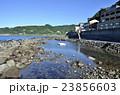 稲取温泉 海 海岸の写真 23856603