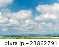 仙台空港 飛行機 航空機の写真 23862791