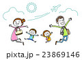 家族:旅行 23869146