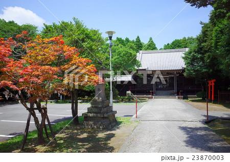 谷山神社 23870003