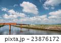 仙台空港夏景色 23876172