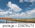 仙台空港夏景色 23876173