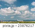 仙台空港夏景色 23876217