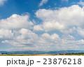仙台空港夏景色 23876218