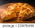 焼きたてアップルパイ Apple pie 23876496