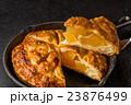 焼きたてアップルパイ Apple pie 23876499