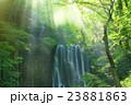 秋田県 亀田不動滝 23881863