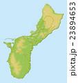 グアム島マップ 23894653