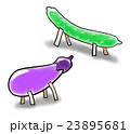 お盆 精霊馬 23895681