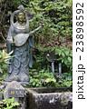 榛名神社(弁才天) 23898592