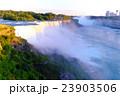 ナイアガラの滝 23903506