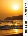 長崎 夕陽 海の写真 23904762