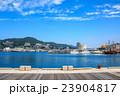 長崎 長崎港 海の写真 23904817