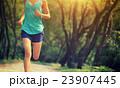走る 走行 駆けるの写真 23907445