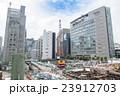 渋谷駅 再開発 工事 23912703