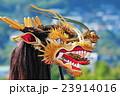 龍踊り 23914016