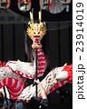 龍踊り 23914019