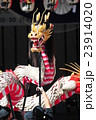 龍踊り 23914020
