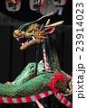 龍踊り 23914023