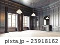 black living room 23918162