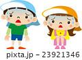 体調の悪い子供 23921346