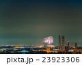 四日市港ポートビルからの長島の花火 23923306