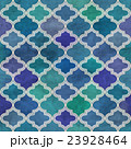 seamless pattern - moroccan tile 23928464