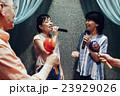 シニア カラオケ_ 23929026