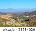 アリゾナの荒野〜ルート66〜 23934029