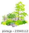 和風の庭 23940112