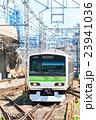 電車 山手線 E231系の写真 23941036