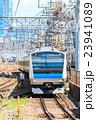 京浜東北線 電車 車両 23941089