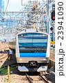 京浜東北線 電車 車両 23941090