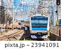 京浜東北線 電車 車両 23941091